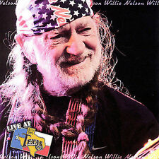 Willie Nelson Live at Billy Bob's Texas (Willie Nelson)