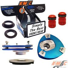 K-MAC Ford Cortina Mk1 Front Strut Camber & Caster kit (Race) KMAC 180216-3L