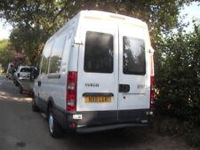 Iveco Daily MK4 2011 35S13 2.3 HPi Semi-auto BREAKING - N/S REAR CALIPER CARRIER