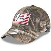 New Era Ryan Blaney Camo Flag 9FORTY Adjustable Hat