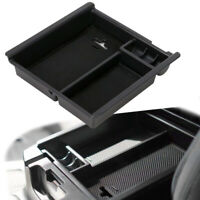 Car Armrest Box Interior Storage Glove Case Center Console For Infiniti Q50 Q50L