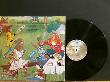 ANNIE HASLAM  Annie In Wonderland    LP Roy Wood   Fem vox   Rare !