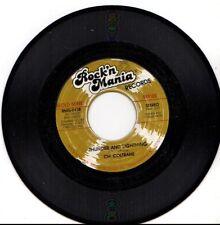 CHI COLTRANE THUNDER & LIGHTNING/BOUYS-TIMOTHY 45RPM VINYL