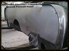 67-69 Chevy Camaro/Pontiac Firebird Smooth Firewall Panel