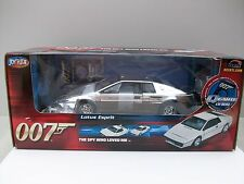James Bond 007  Lotus Esprit 1/18 Ertl Joy Ride