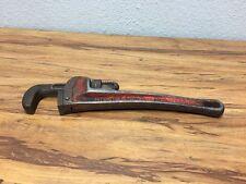 Rigid Heavy Duty Pipe Wrench 12 inch