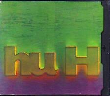 HUH 8 (CD 1995) Goo Goo Dolls*Wilco*Soul Coughing*Buffalo Tom*Low*BoDeans*Moist