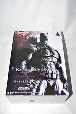 Square Enix DC Play Arts Kai Batman Arkham City Dark Knight Return Batsuit Skin