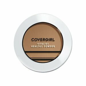 COVERGIRL Vitalist Healthy Powder - Warm Beige