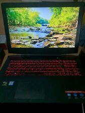 "Lenovo Y700 15.6"" 4K Gaming Laptop (Good Condition)"