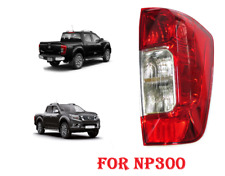 Nissan Navara NP300 Pickup Truck Rear Tail Light Lamp 2016-2017 RH Driver M97