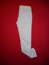 Diesel ghosh 003A7-mesdames femme crème designer denim jeans-W28 L30-K493