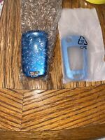 Paint Metallic Color Cover fit for BUICK GMC CHEVROLET Flip Remote Key Fob GY