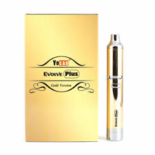GOLD Authentic Yocan Evolve-PLUS Special Version -- Free + Fast Shipping