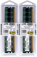4GB KIT 2x 2GB Memory RAM for DELL OPTIPLEX 160 330 360 740 745 755 760 960 960D