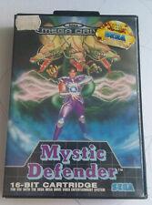 Mystic DEFENDER SEGA MEGADRIVE NUEVO