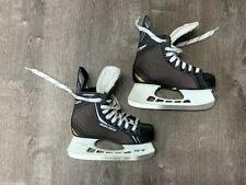 Bauer Supreme Ice Hockey Skates Youth Size 4 R
