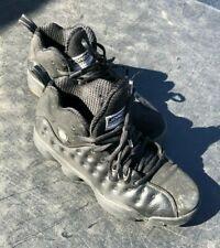 7df4f38e2dec Nike Air Jordan Jumpman Team II BG SIZE 7Y Basketball Shoes Black 820273-001
