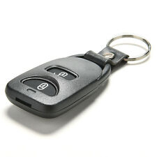 Keyless Entry Remote Key shell Fob 433MHz 2B+Panic for Hyundai Tucson LA