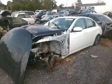 Carrier Assembly INFINITI G37 09 10 11