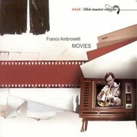 Franco Ambrosetti - Movies [CD]