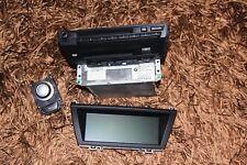 "BMW E70 E70LCI E71 X5 X6 CCC Navigation Professional Bordmonitor 8,8"" Controller"