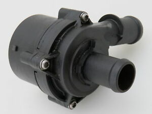 5Q0965567J Original Zusatzwasserpumpe Khlmittel Pumpe VW Tiguan AD1 Scirocco 13