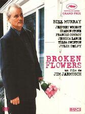 Broken Flowers - Edition Prestige 2 DVD