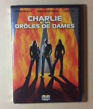 DVD Film Charlie Et Ses Drôles De Dames