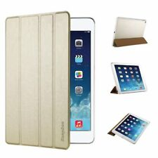 EasyAcc Smart Magnetic Leather Stand Protect Case Cover for iPad 2 Air 9.7inch