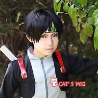 Naruto Sai cosplay wig UK