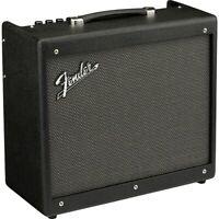 Fender Mustang GTX 50 50W 1x12 Guitar Combo Amp Black