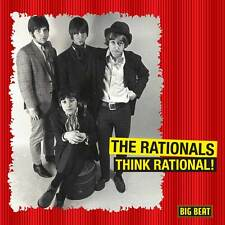 The Rationals - Think Rational! (CDWIK2 287)