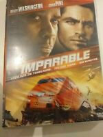 Dvd  IMPARABLE con denzel WASHINGTON