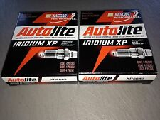 EIGHT(8) Autolite Iridium XP5682 Spark Plug SET **$3 PER PLUG FACTORY REBATE!!**