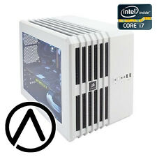 Intel i7-6700K GeForce GTX 1080 32GB DDR4 SSD 2TB CAD video editing gaming PC