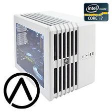 Intel Core i7-6700K Radeon RX 480 16GB DDR4 275GB SSD 2TB Gaming Computer PC