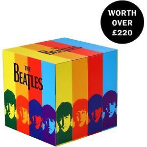 Eaglemoss The Beatles Advent Calendar Estimated date for delivery: October 2021