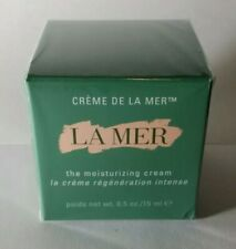 "La Mer Crème de la Mer Moisturizer ""The Moisturizing Cream"" .5oz  100%Authentic"