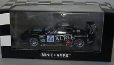 Minichamps P400061344 ASTON MARTIN DBRS9 SPA 06 MACHITSKI/COCKER in 1:43 scale