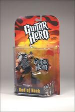 God Of Rock Guitar Hero XBOX 360 PS 3 Figur McFarlane Toys