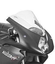 Zero Gravity - 16-105-01 - Double Bubble Windscreen, Clear