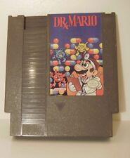 Nintendo NES DR. MARIO