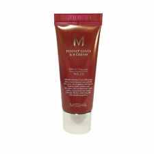 [Missha] Limited M Perfect Cover BB Cream #23 Natural Beige SPF42 PA+++ 20ml
