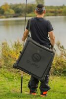 Guru NEW Fusion Unhooking Mat / Bag - Black Or Green Available