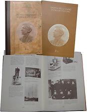 libro EPOPEA DELLA RADIO STORIA DI UN UOMO - Marconi radios Wireless TSF antique