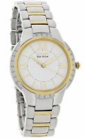 Citizen EM0094-56A Eco Drive Ladies Cienna Genuine Diamond Two Tone Watch