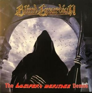 BLIND GUARDIAN - The Lucifer`s Heritage Demos (NEW*LIM.300*GER SPEED METAL)
