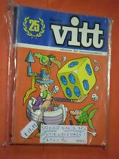 DIARIO VITT-CON JACOVITTI-1973/1974 EDIZIONI AVE DEL VITTORIOSO USATO JAC
