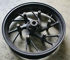 Honda CB650F CB650R Front wheel used  44650-MJE-D01